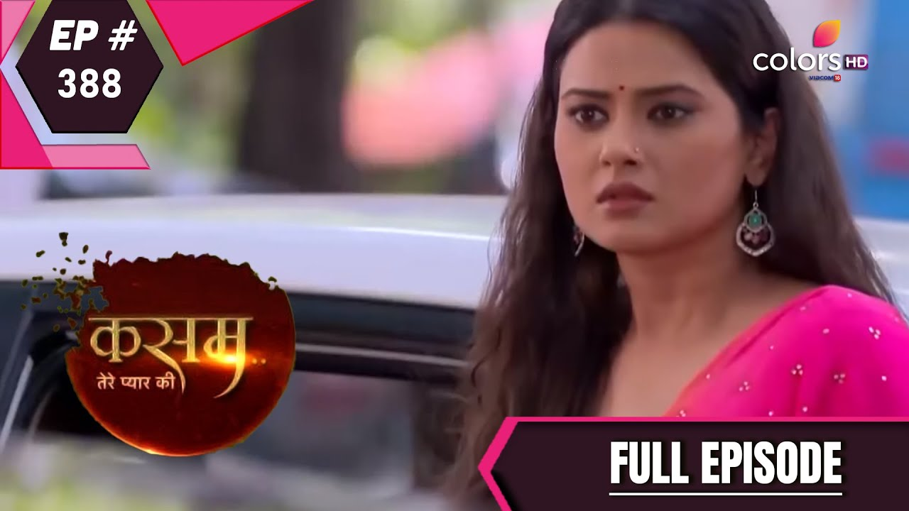 Download Kasam | Full Episode 388 | With English Subtitles