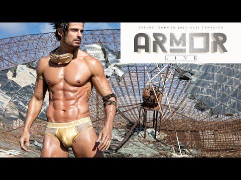 Modus Vivendi Armor Men's Underwear