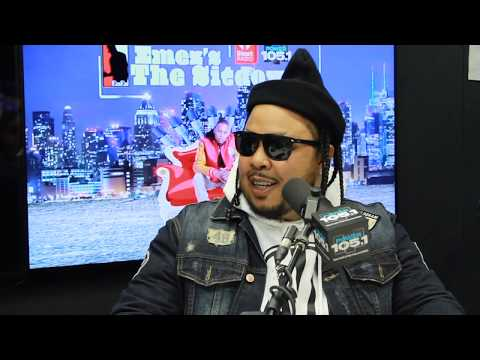 Swerv On His New Single W/ Jadakiss; Thoughts on Hip Hop; NJ Rappers & More!