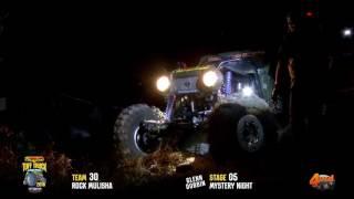 Tuff Truck Challenge 2016 - ROCK MULISHA on Mystery Night