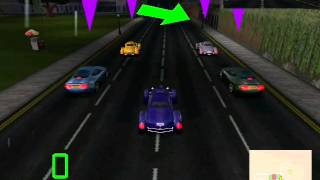 Midtown Madness 2 London Checkpoint Races Walkthrough