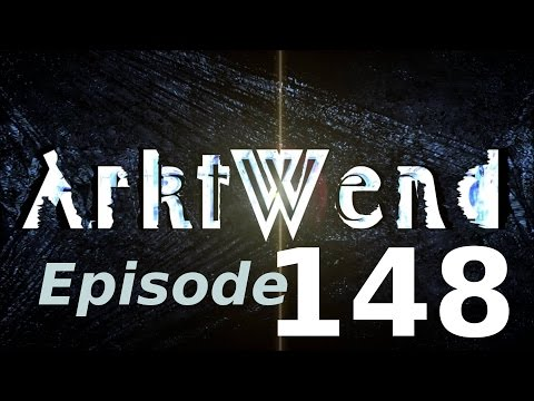 G.Arktwend - Episode 148 - Escape From The Old Silvermine