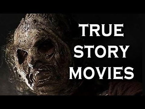 Horror movies based on true stories top 10 / Youtube old