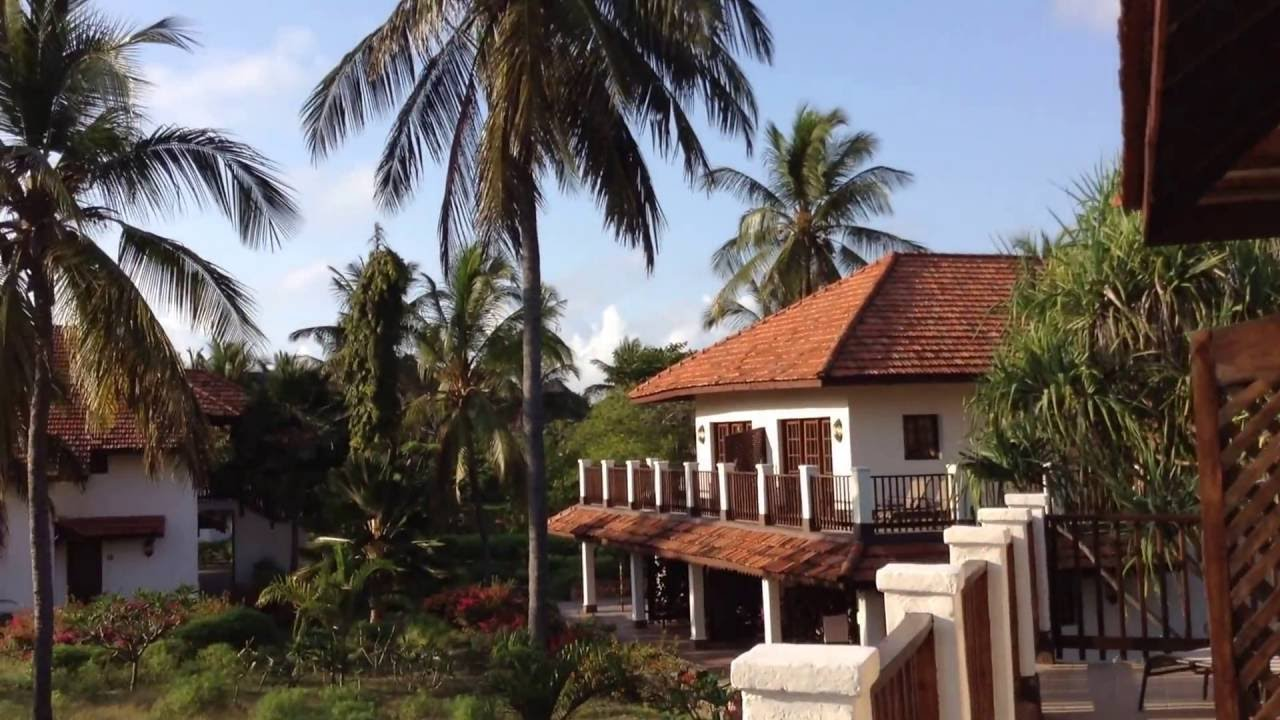 Breezes Beach Club Spa Zanzibar You