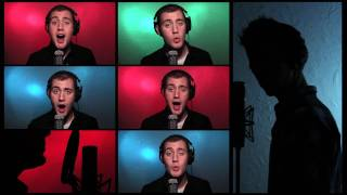 Grenade Bruno Mars A Cappella Cover feat Seth Johnson