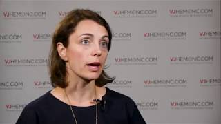 Developing an understanding of disease progression in MDS and AML