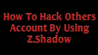 How to Hack someone 8 Ball pool account | YopMail | / Jawad Ahmad TV
