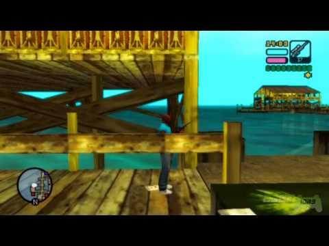 Grand Theft Auto: Vice City Stories [Walkthrough] Part 21/27