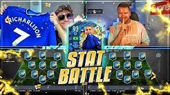 FIFA 20: RICHARD STAT BATTLE 😍 VS PROOWNEZ  🔥