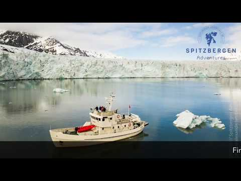 Spitzbergen Adventures AS | Individual Polar Boat Expedition - Experience the Arctic on a small boat