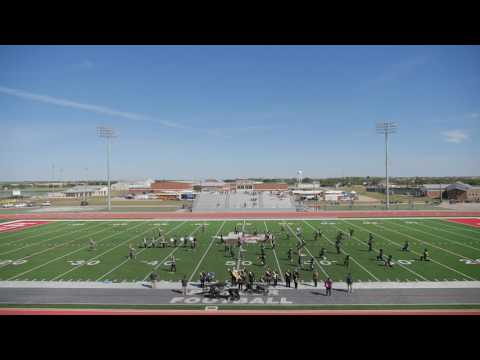 Henrietta High School Marching Band 2016