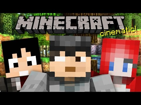 Youtubers Thailand (PC) - Minecraft Cinematic!