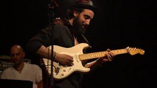 Anis Benhallak Jazz à Vienne 2017