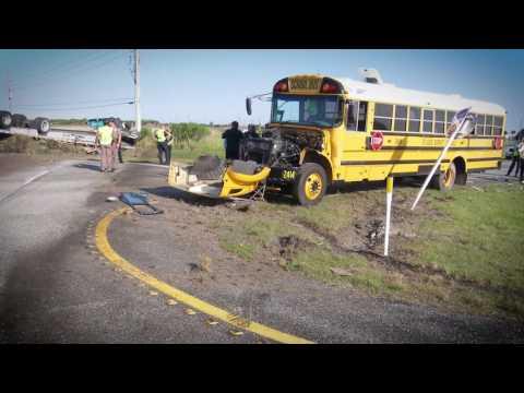 NTSB Presents - School Bus Safety