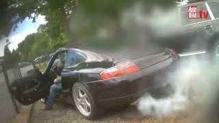 Ein Traum zerplatzt! - Porsche 911 996 gebraucht zum Preis eines Fiat 500???