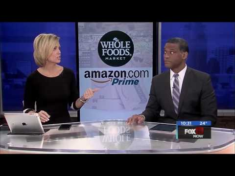 Simply Money: Amazon Prime/Whole Foods delivery beings in Cincinnati