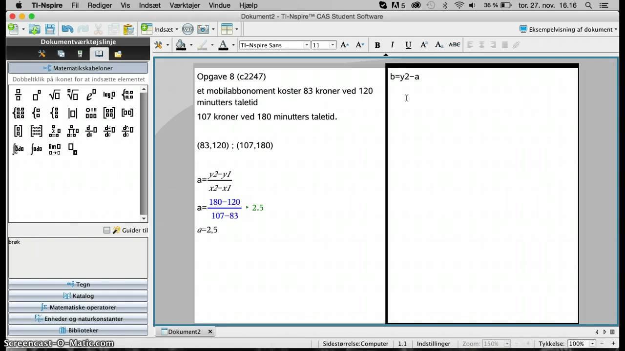 Opgave 3 gruppe 2