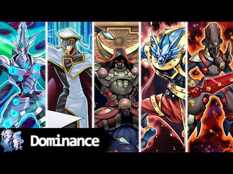 "[YGOPro] D/D/D Demonstration - ""Dominance"""