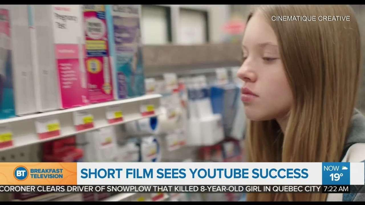Short Film On Teen Pregnancy Hits 19 Million Views On Youtube - Youtube-6847
