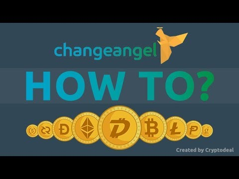 ChangeAngel - Is LIVE! - New Swap Exchange for Social Good
