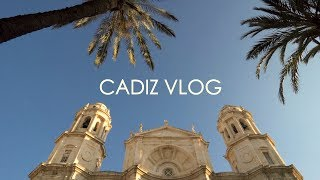 Cadiz, Spain: A Cinematic Vlog