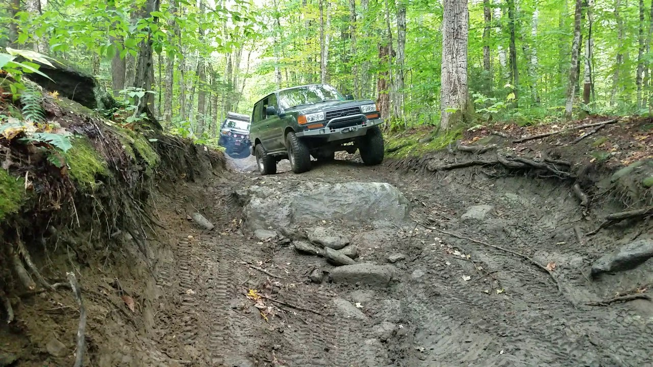 TOYOTA Only: Let's See Em | Page 13 | Bushcraft USA Forums