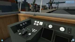 River Simulator 2012: First look w/ commentary