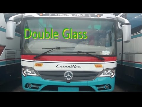 "Safary Dharma Raya (OBL) ""Double Glass"""