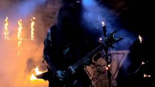 Watain - Waters of Ain (Opus Diaboli)