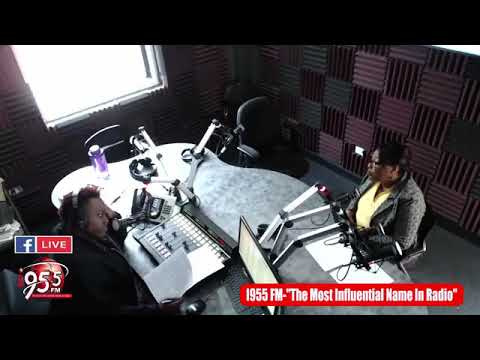 Interview: Ms. Rodney - National Workplace Policy on HIV and AIDS on i955 FM