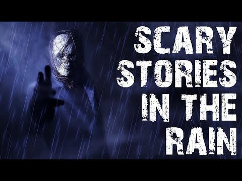Scary Stories for a Rainy Night | Mega Horror Compilation | (Scary Stories)
