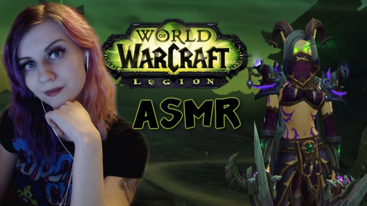 ASMR World Nude Photos 6