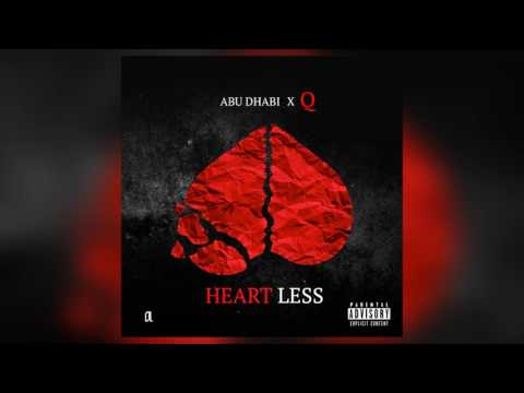 Abu Dhabi x Q Heart Less