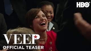 Veep Season 4: Tease (HBO)