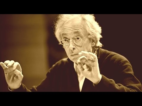 JS Bach, Magnificat BWV 243 (complete). 5 II 2014. Philippe Herreweghe / CVG in POLAND!