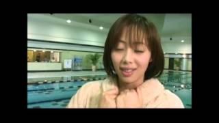 井上和香 プールでーと 吉原夏紀 動画 30