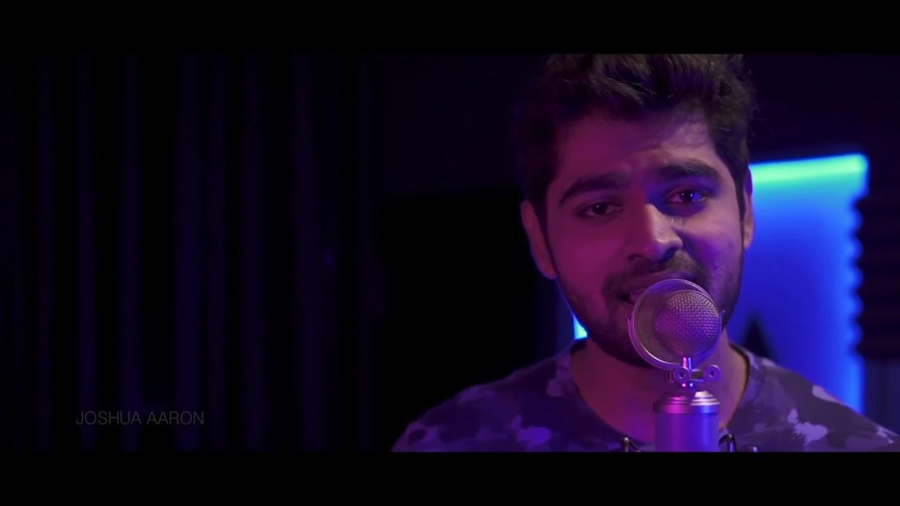 Download Sathiyama Naan Solluren Di | Mugen Rao | Joshua Aaron (Cover)