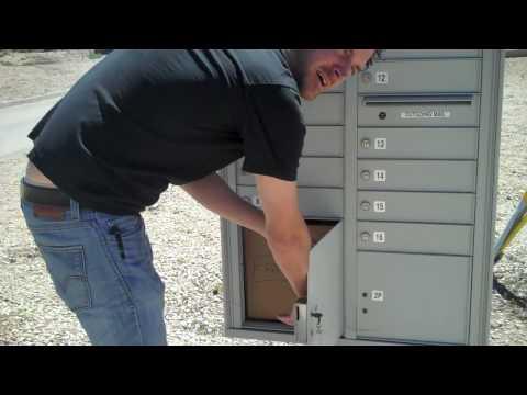 Mailbox Package FAIL!!!