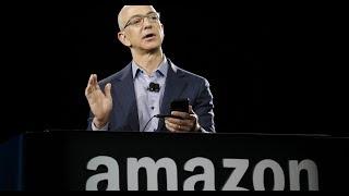 Forbes names Jeff Bezos as the world's richest man thumbnail