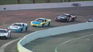 Myrtle Beach Speedway 6/2/18 Video Race Hi-Lites