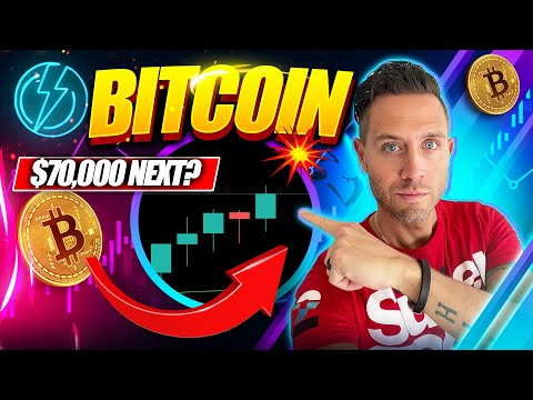 BITCOIN PRICE ALERT! (What This BTC All Time High Means!)