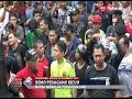 Menolak Pungutan Liar, Para Pedagang Pasar Induk Tangerang Gelar Aksi Demo - BIM 30/11