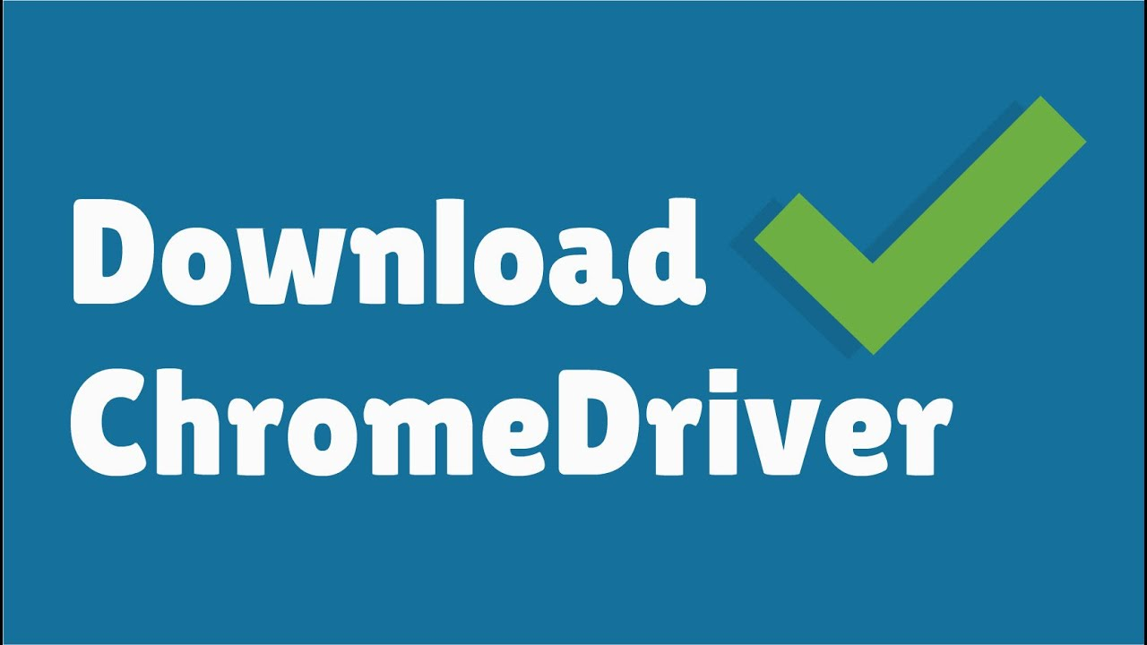 chrome-driver-free-download-for-windows-32-bit-64-bit