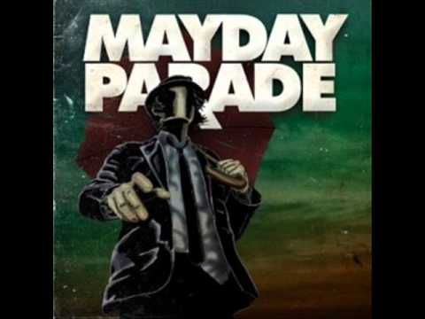 When You See My Friends (Acoustic) - Mayday Parade (New 2011)