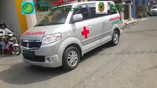 Download Video Pengoperasian Mobil Ambulan SPK MP3 3GP MP4