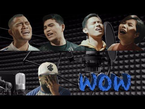 """Daryl Ong, Khel, and Bugoy """"One Sweet Day"""" Feat Katrina Velarde   Reaction"""