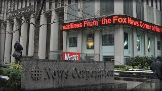 FOR FIRST TIME IN 17 YEARS, FOX NEWS IS IN A FULL RATINGS PANIC
