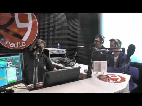 RADIO R9 Ospiti Emiliano & Luca del Ristorante LA SCALA di Castorano