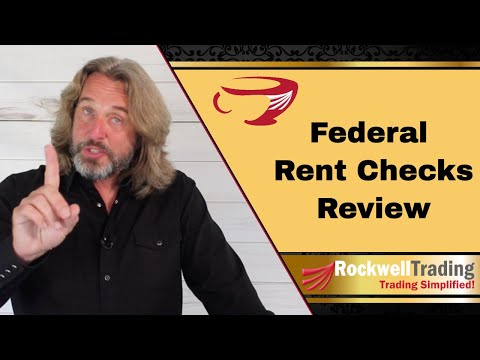 Federal Rent Checks Review – Scam or Real?