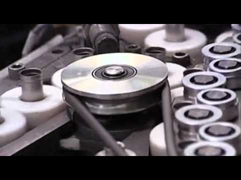 How Are Batteries Made >> How Its Made Alkaline Batteries Youtube